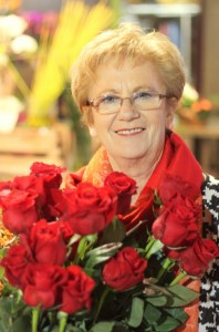 Elfriede Prentl